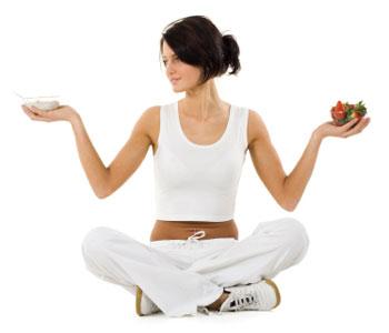 ქალის ჯანმრთელობა