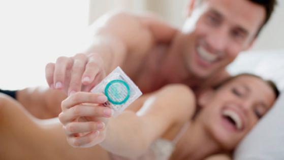გაიკეთე პრეზერვატივი!
