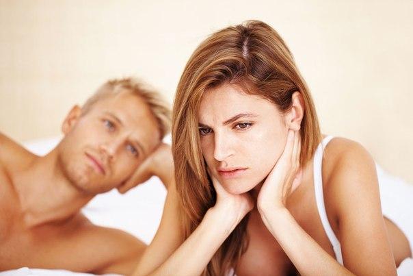 რატომ არ შეუძლიათ ორგაზმის განცდა ქალებს სექსის დროს