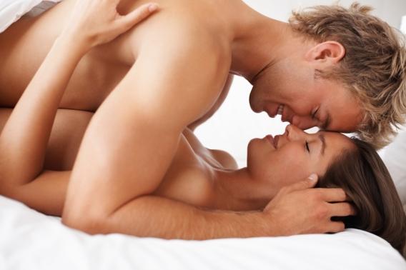 პირველი სექსი