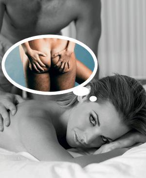 რა, როგორ, როდის სურს ქალს სექსში